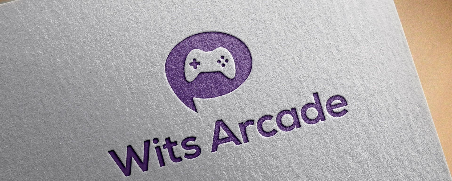 Wits Arcaade logo